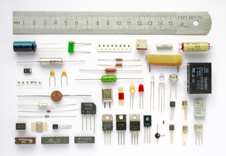 Componentes (1)