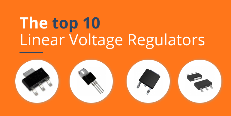 top 10 linear regulators
