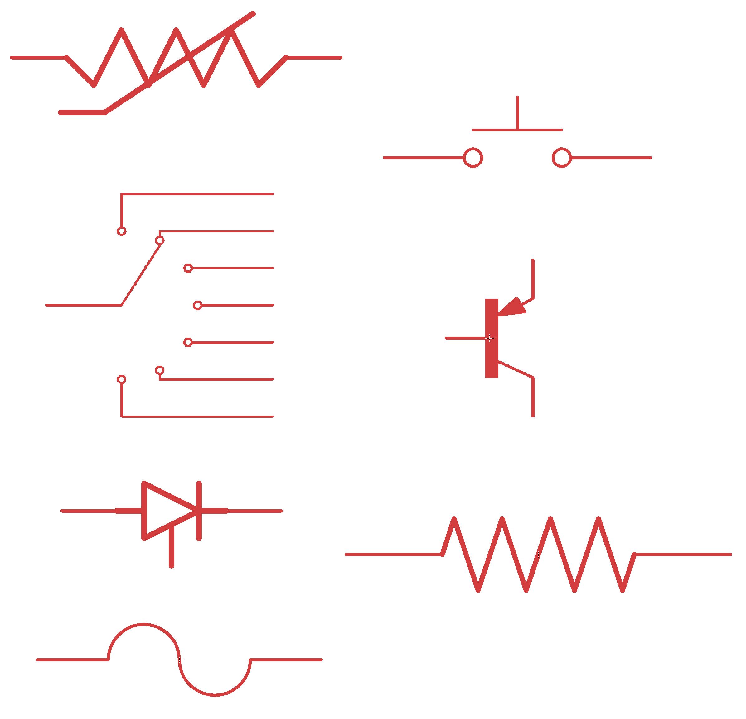 Using IEEE Symbols   SnapEDA Blog